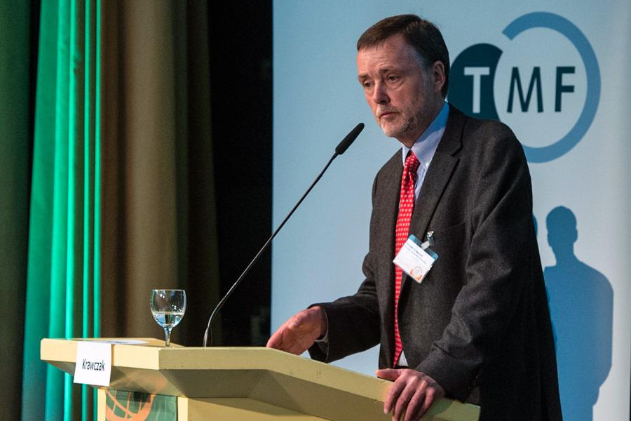 Prof. Dr. Michael Krawczack